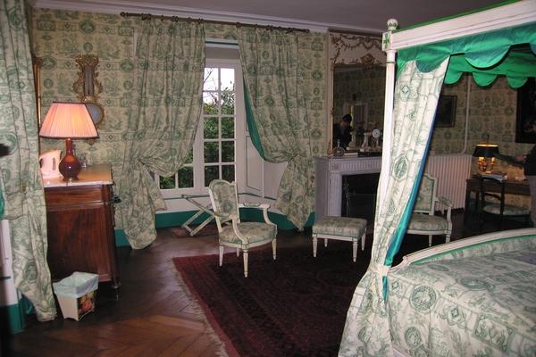 2nd Master bedroom 3 de la BarreJPG