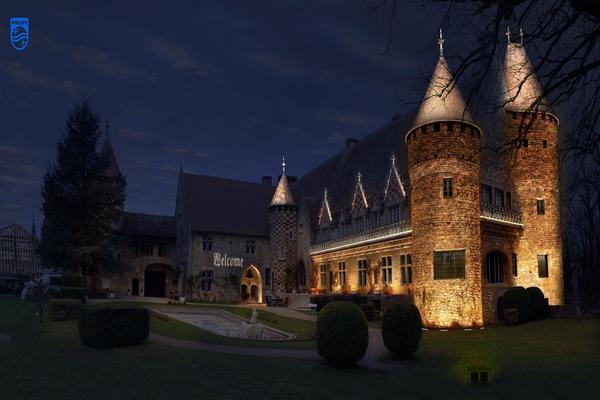 Chateau Hatton