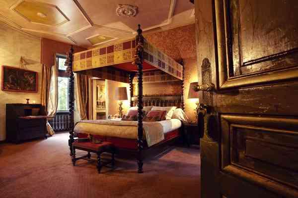 Chateau de Codignat - Prestige roomJPG